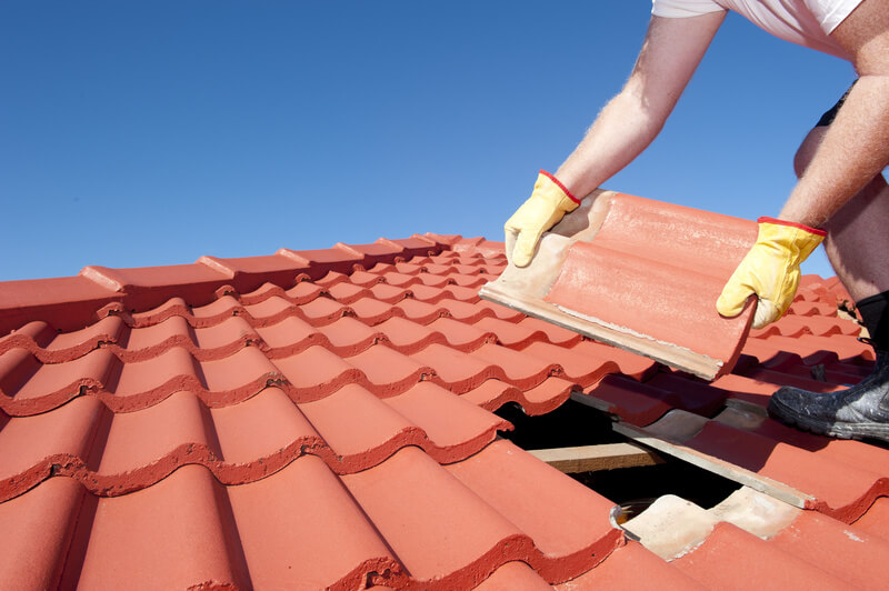 Replacement Roofing Tiles Northampton Northamptonshire