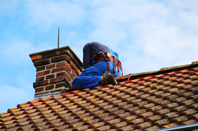 Roofing Services in Northampton Northamptonshire